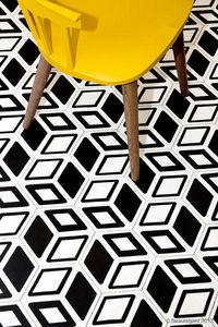 BEAUREGARD - n°2 - Personalised Tile