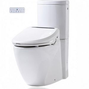 Evolance -  - Japanese Toilet