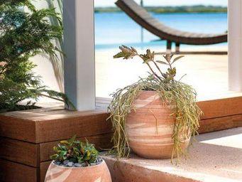 DEROMA France - goccia-- - Garden Pot
