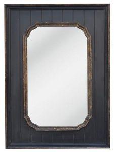 Demeure et Jardin - glace rectangulaire - Mirror