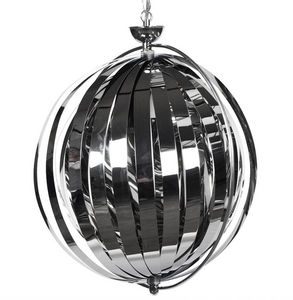 Alterego-Design - lisa chrome - Hanging Lamp