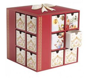 VILLEROY & BOCH -  - Advent Calendar