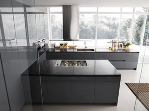 Binova -  - Built In Kitchen