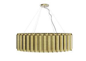 BRABBU - aurum iii - Hanging Lamp
