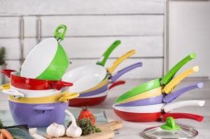 Genius -  - Cookware Set
