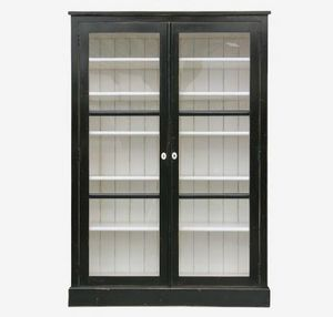Moissonnier - meuble d'office - Display Cabinet