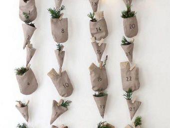 MY LITTLE DAY - dans les bois - Advent Calendar