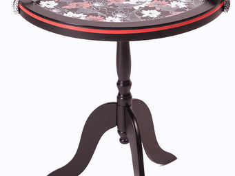 RELOADED DESIGN - mini tablefishes - medium - Side Table
