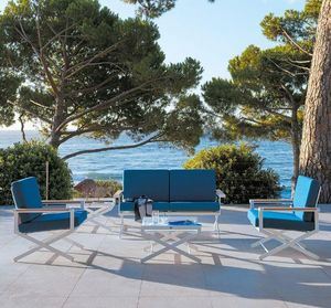 Sifas - oskar - Garden Sofa