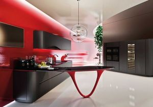 Snaidero - ola 25- - Modern Kitchen