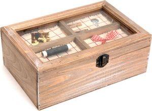 Amadeus - boite à couture ancienne - Sewing Box