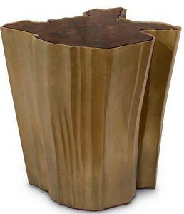 BRABBU - sequoia - Side Table