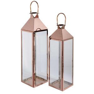 MAISONS DU MONDE - heritag - Lantern