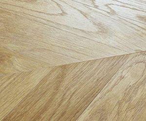 CasaLux Home Design - point de hongrie - Wooden Floor