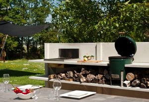WWOO -  - Outdoor Kitchen