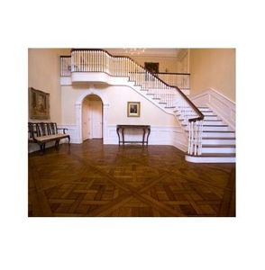 CasaLux Home Design -  - Solid Parquet