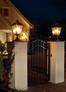 Norlys - london - Outdoor Lantern