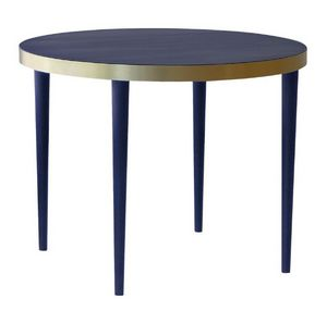 Moissonnier - stella bis - Round Coffee Table