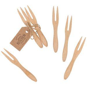 MAISONS DU MONDE -  - Wooden Fork