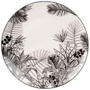 MAISONS DU MONDE -  - Dinner Plate