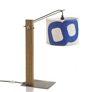 727 SAILBAGS -  - Desk Lamp