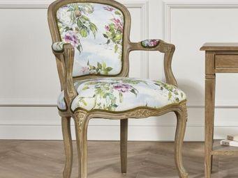 Robin des bois - louvre merveilles - Cabriolet Chair