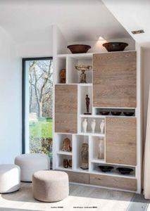 Ph Collection -  - Open Bookcase