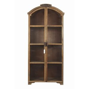 DECORATION D'AUTREFOIS -  - Display Cabinet
