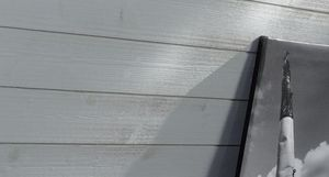 Silverwood -  - Wood Panel