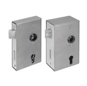 Door Shop - coffre brut - Keyhole