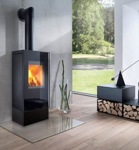 FONDIS®-ETRE DIFFERENT - casa duo - Wood Burning Stove