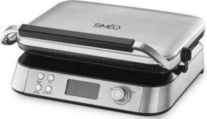 SIMEO -  - Waffle Maker
