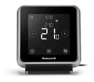 HONEYWELL SAFETY PRODUCTS -  - Programmable Thermostat