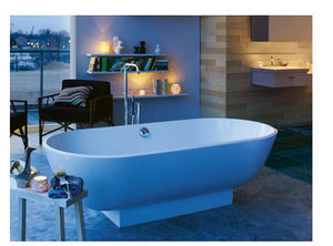 BURGBAD - crono - Freestanding Bathtub