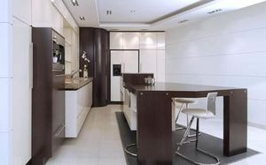 Cuisines Cormier -  - Modern Kitchen
