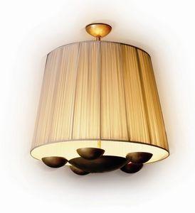 Philippe Parent - corum - Hanging Lamp