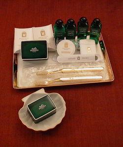 Artoria Limoges -  - Hotel Vanity Kit