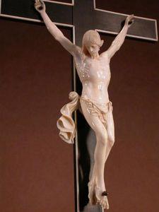 Antiquités Dream -  - Crucifix