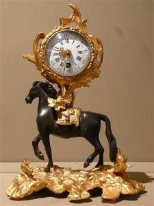 ACANTHE -  - Small Clock