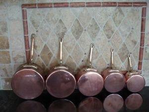 Jacque's Antiques -  - Saucepan