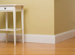 GOLDDECOR - altberliner profil - Skirting Board