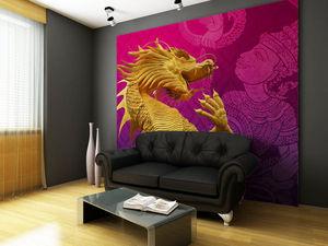 DECLIK - thai paradise - Personalised Wallpaper