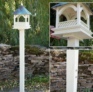 Wildlife world -  - Birdhouse