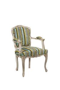 Julio Sanz Decoracion - luis xv g - Cabriolet Chair