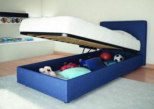 Cia International -  - Storage Bed