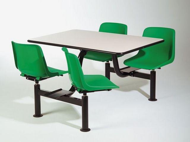 BELCA - Refectory table-BELCA