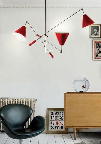 DELIGHTFULL - Hanging lamp-DELIGHTFULL-Sinatra