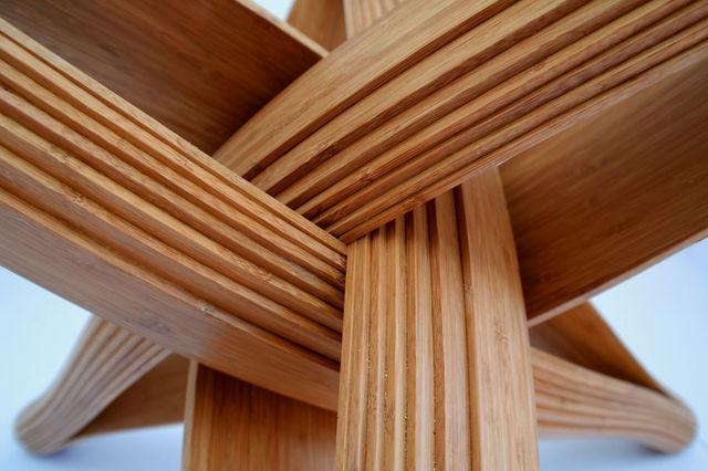 PLANKTON avant garde design - Table base-PLANKTON avant garde design-