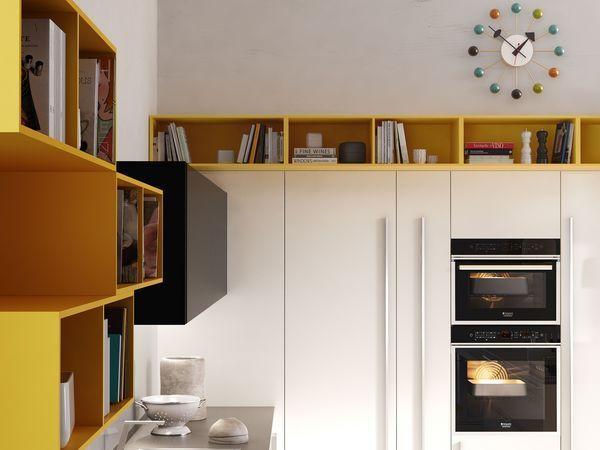 Snaidero - Modern Kitchen-Snaidero--Code