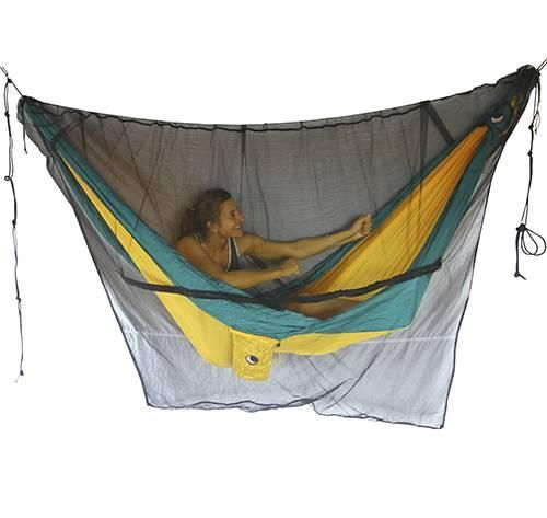 TICKET TO THE MOON - Exterior mosquito net-TICKET TO THE MOON-MOSQUITO NET 360°